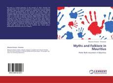 Copertina di Myths and Folklore in Mauritius