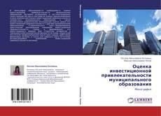 Bookcover of Оценка инвестиционной привлекательности муниципального образования
