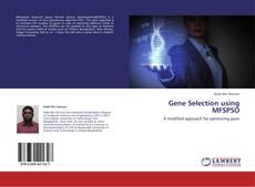 Couverture de Gene Selection using MFSPSO