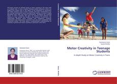Bookcover of Motor Creativity in Teenage Students