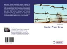 Bookcover of Russian Prison Series