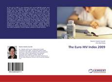 Обложка The Euro HIV Index 2009