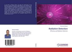 Radiation Detection的封面
