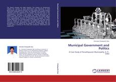 Bookcover of Municipal Government and Politics
