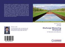 Bookcover of Discharge Measuring Structures