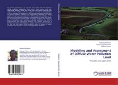 Modeling and Assessment of Diffuse Water Pollution Load kitap kapağı