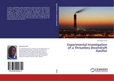 Bookcover of Experimental Investigation of a Throatless Downdraft Gasifier