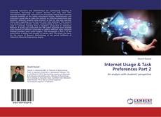 Bookcover of Internet Usage & Task Preferences Part 2