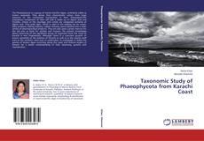 Borítókép a  Taxonomic Study of Phaeophycota from Karachi Coast - hoz