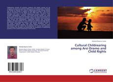 Bookcover of Cultural Childrearing among Arsi Oromo and Child Rights