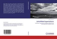 Bookcover of Unfulfilled Expectations