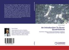 Bookcover of An Introduction To Quasi-Quadrilaterals