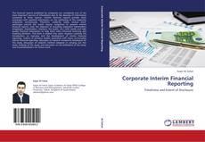 Capa do livro de Corporate Interim Financial Reporting