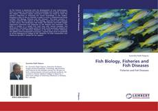 Buchcover von Fish Biology, Fisheries and Fish Diseases