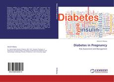 Diabetes in Pregnancy kitap kapağı