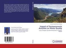 Borítókép a  Impact of Socioeconomic Activities on Water Quality - hoz