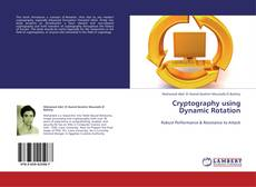Buchcover von Cryptography using Dynamic Rotation