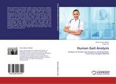 Couverture de Human Gait Analysis