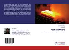 Buchcover von Heat Treatment