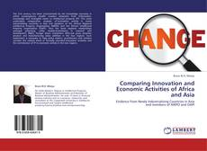 Borítókép a  Comparing Innovation and Economic Activities of  Africa and Asia - hoz