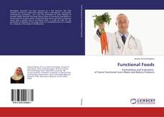 Couverture de Functional Foods