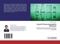 Bookcover of Liquid Chromatographic Methods