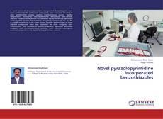 Borítókép a  Novel pyrazolopyrimidine incorporated benzothiazoles - hoz