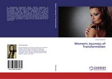 Capa do livro de Women's Journeys of Transformation