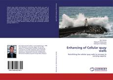 Enhancing of Cellular quay walls kitap kapağı