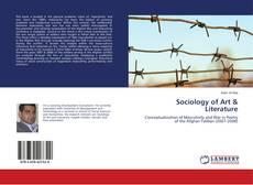 Couverture de Sociology of Art & Literature