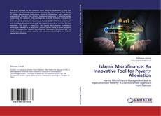 Bookcover of Islamic Microfinance: An Innovative Tool for Poverty Alleviation