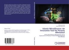Islamic Microfinance: An Innovative Tool for Poverty Alleviation的封面