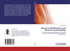 Bookcover of Resource Mobilization and Business Sustainability