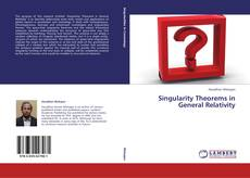 Buchcover von Singularity Theorems in General Relativity