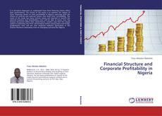 Borítókép a  Financial Structure and Corporate Profitability in Nigeria - hoz