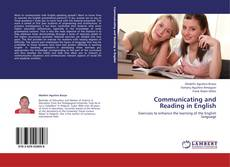 Communicating and Reading in English kitap kapağı