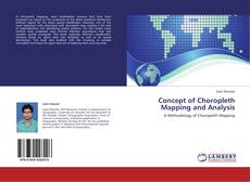 Bookcover of Concept of Choropleth Mapping and Analysis