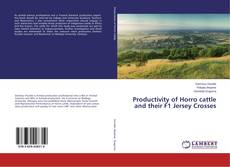 Bookcover of Productivity of Horro cattle and their F1 Jersey Crosses
