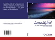 Обложка Analyzing the Utility of Portfolios in English 101
