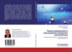 Bookcover of Гранулирование и насыщение нитратов целлюлозы