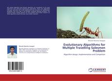 Обложка Evolutionary Algorithms for Multiple Travelling Salesmen Problem