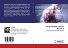 Copertina di Adaptive Web-Based Systems