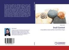 Couverture de Snail Control