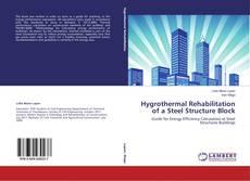 Borítókép a  Hygrothermal Rehabilitation of a Steel Structure Block - hoz