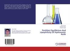 Couverture de Partition Equilibrium And Lipophilicity Of Hydroxamic Acids