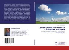 Bookcover of Водогрейные котлы со слоевыми топками