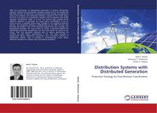 Copertina di Distribution Systems with Distributed Generation