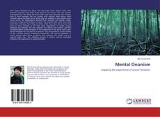 Bookcover of Mental Onanism