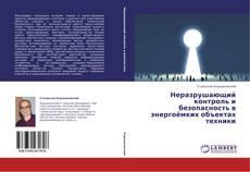 Bookcover of Неразрушающий контроль и безопасность в энергоёмких объектах техники
