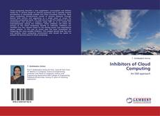 Bookcover of Inhibitors of Cloud Computing